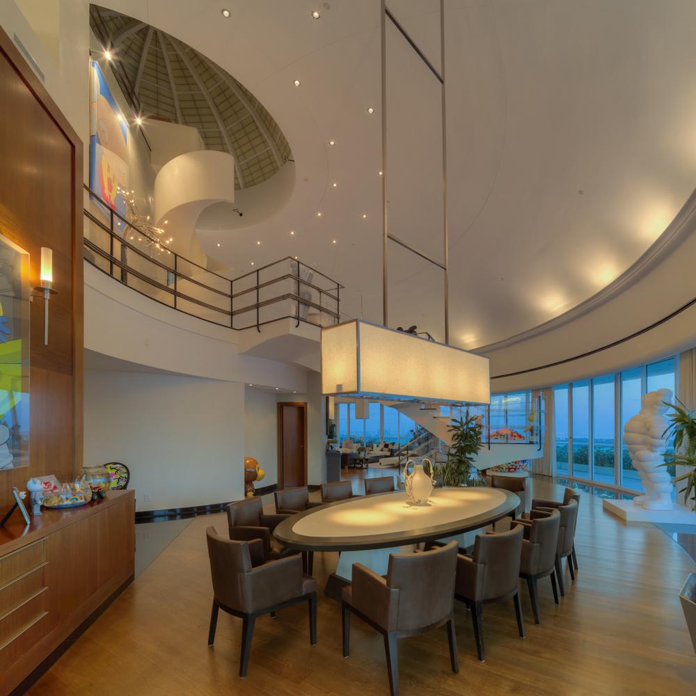 Итоги года 2014: 10 домов знаменитостей, выставленных на продажу | галерея [10] фото [4]