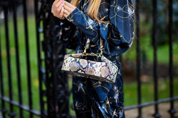 Olivia: сумка, по которой сходят с ума инфлюенсеры всего мира (фото 2)
