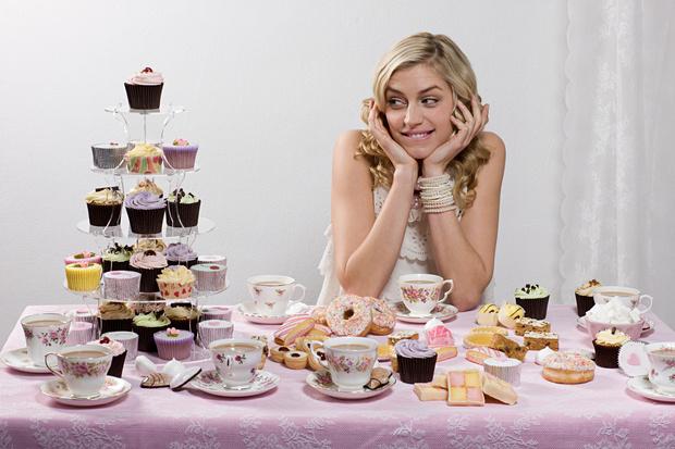 Главные признаки того, что с вашим метаболизмом что-то не так (фото 11)