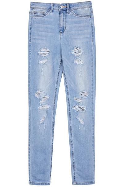 Как выбрать идеальную пару джинсов   галерея [5] фото [1]