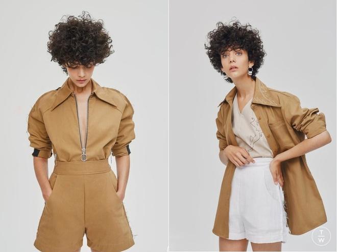 Пять нескучных способов носить шорты этим летом (фото 10)