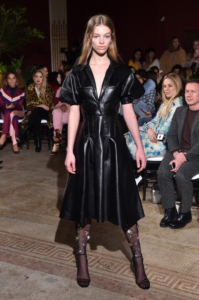В Нью-Йорке прошел показ Juicy Couture (галерея 1, фото 0)
