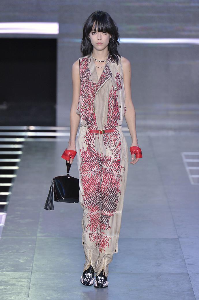 Louis Vuitton, ss16