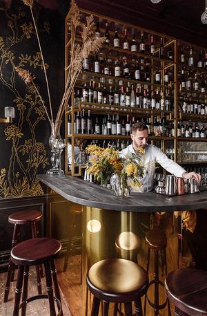 Топ-10: бары Краснодара (фото 15.2)