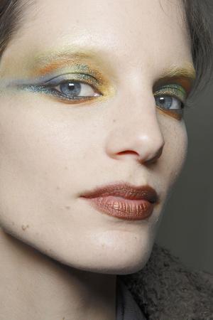 Показ Jean Paul Gaultier коллекции сезона Весна-лето 2010 года Haute couture - www.elle.ru - Подиум - фото 139093