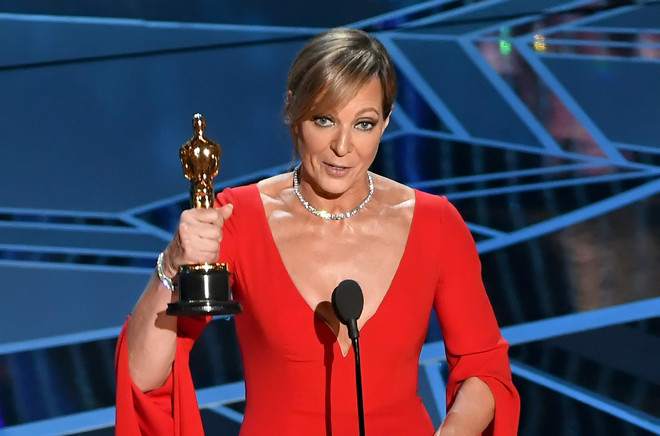 «Оскар 2018»: лучшая женская роль второго плана — Эллисон Дженни (фото 1)