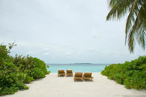 10 поводов отправиться на Мальдивы в отель Soneva Fushi | галерея [1] фото [3]