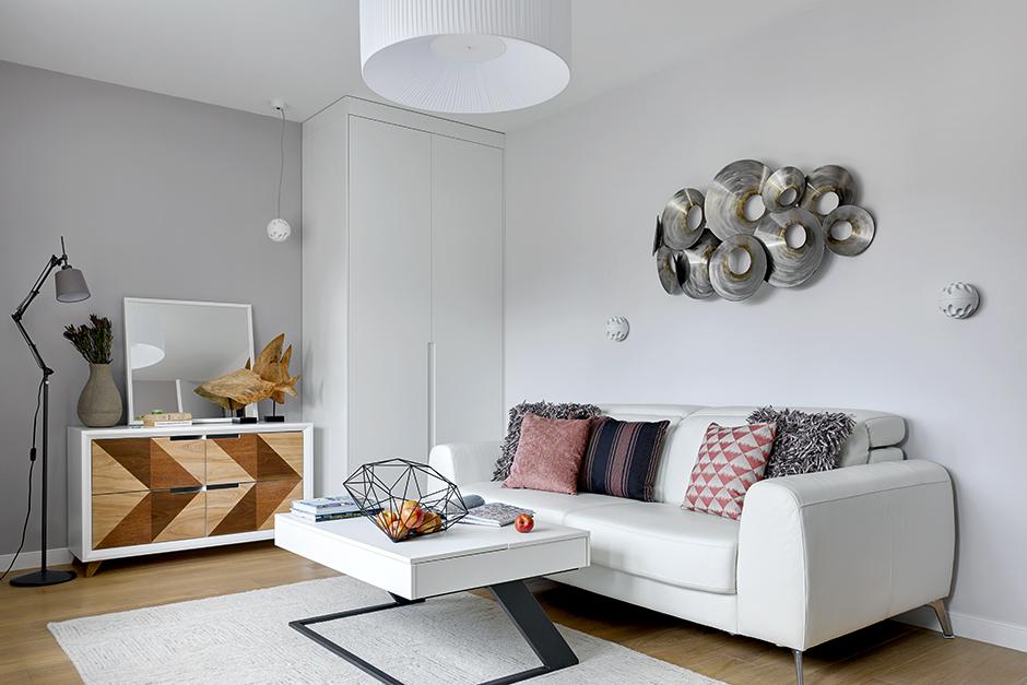Яркие подушки в интерьере: 20 идей (галерея 0, фото 18)
