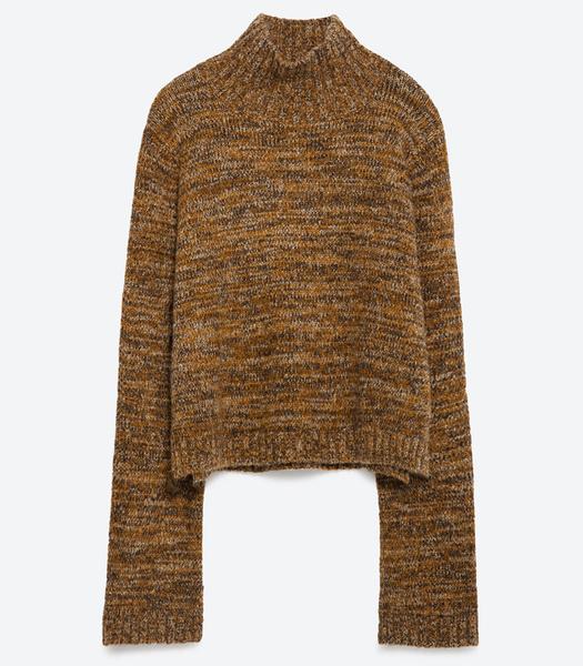 30 свитеров на зиму | галерея [1] фото [2]