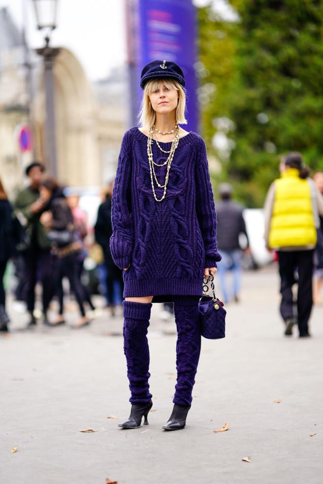 Как одеться в офис: 5 модных образов на каждый рабочий день недели (фото 8)