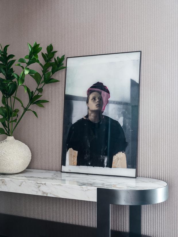 Квартира 100 м²: проект Александра Кривицкого (фото 14)