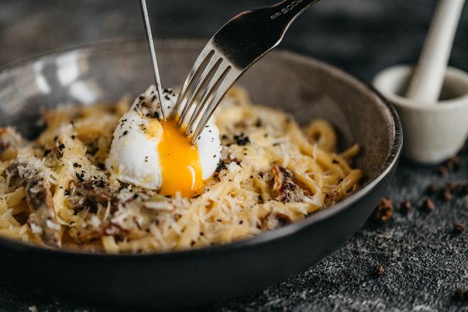 5 рецептов с яйцами, но не на завтрак. Новости Днепра