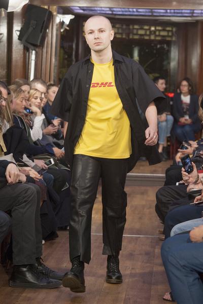 Неделя моды в Париже: день третий | галерея [4] фото [9]