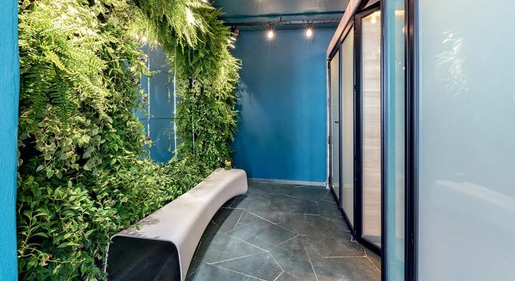 Топ-10 дизайнерских общественных туалетом мира (фото 37)