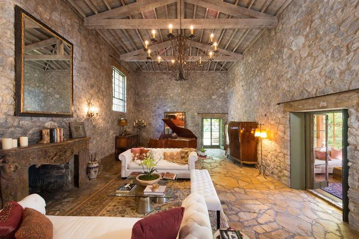 Дом Тома Петти в Калифорнии выставлен на продажу фото [3]