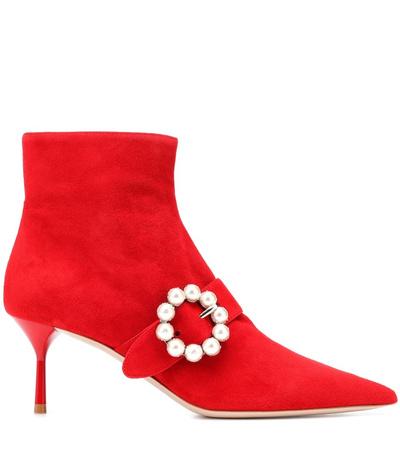 Модный каблук: какую обувь носить в 2019 году? (галерея 6, фото 1)