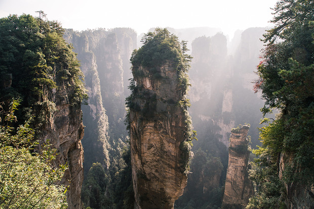 ELLE Inspiration: самые красивые места планеты, в которых стоит побывать (фото 39)