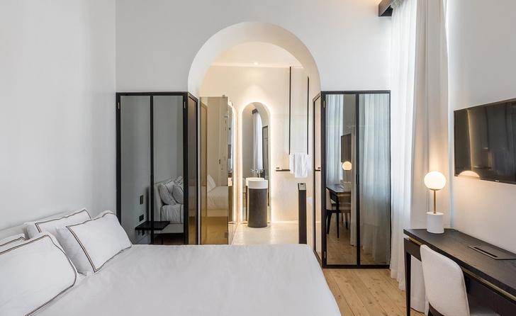 Отель Sir Paul: современная классика на Кипре (фото 0)