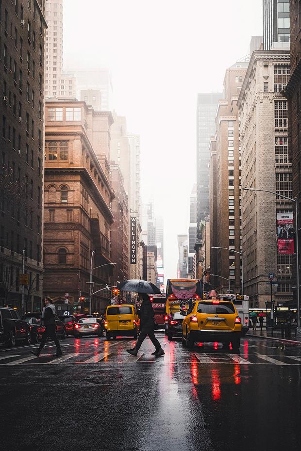 Роберт Паттинсон — о любви к музыке, сложных отношениях с Нью-Йорком и любимом аромате (фото 7)