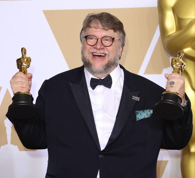 "Уроки Академии: чему научил ""Оскар-2018"" (фото 5)"