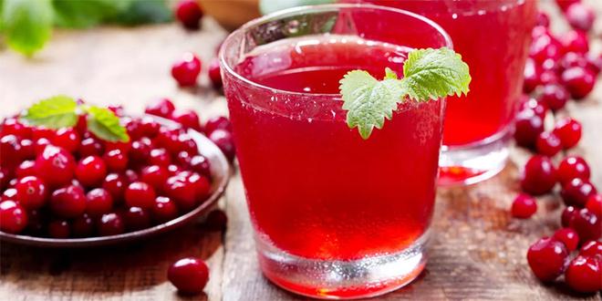 На здоровье! Лучшие рецепты витаминных напитков (фото 27)