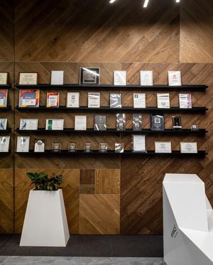 Яркий офис архитектурного бюро Proektor (фото 3.1)
