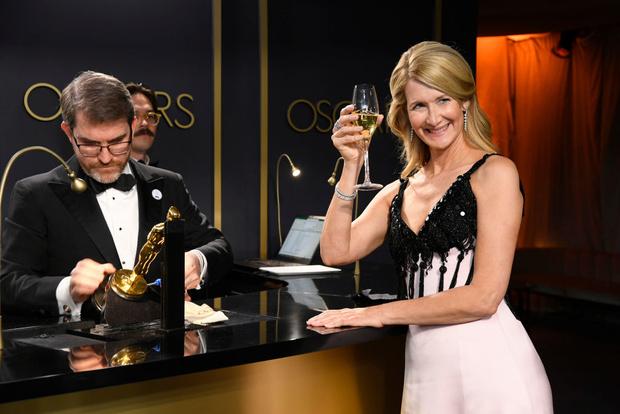 Чему научил «Оскар-2020»: 7 уроков Академии (фото 12)