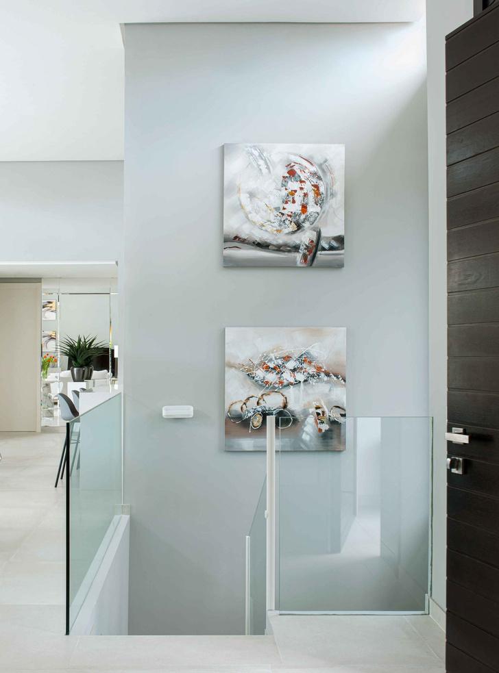 Дом с панорамными окнами в Испании 240 м² (фото 15)