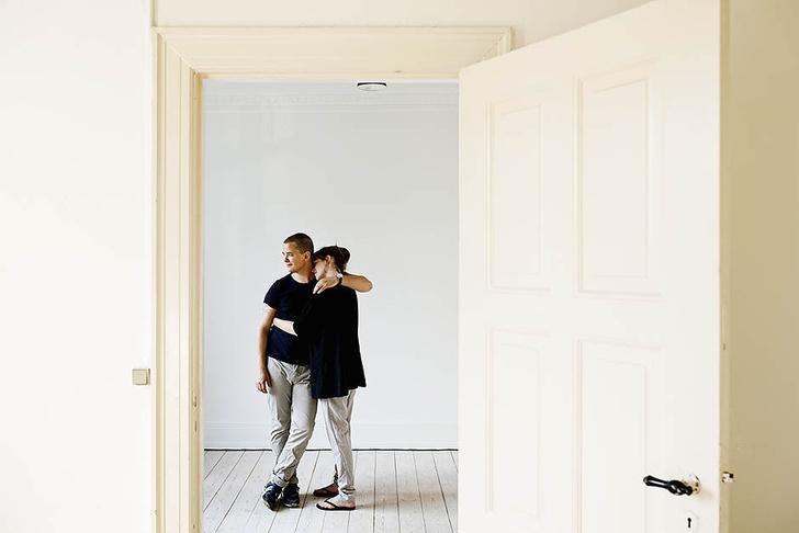 5 правил фэн-шуй: дверь как вход в счастливую жизнь фото [4]
