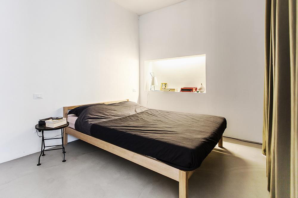 Топ-10: дизайнерские квартиры в Милане | галерея [9] фото [6]