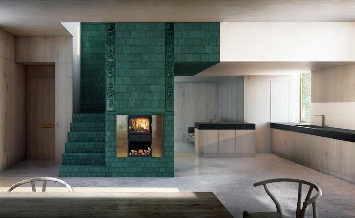 Доступная архитектура: модульные дома Дэвида Аджайе (фото 7)