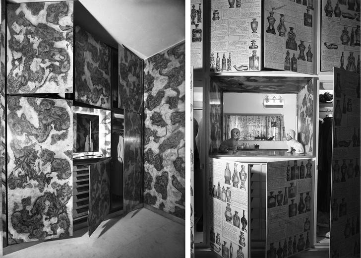 «Дом Фантазий» Джо Понти  1950-х на аукционе Phillips London (фото 3)