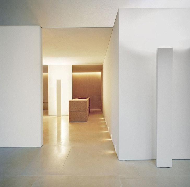 Канье Уэст продал квартиру по проекту Клаудио Сильвестрина (фото 8)