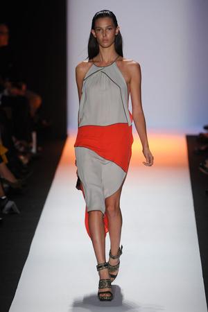 Весна-лето 2012 | Модные показы | Подиум ELLE - Подиум - фото 2090