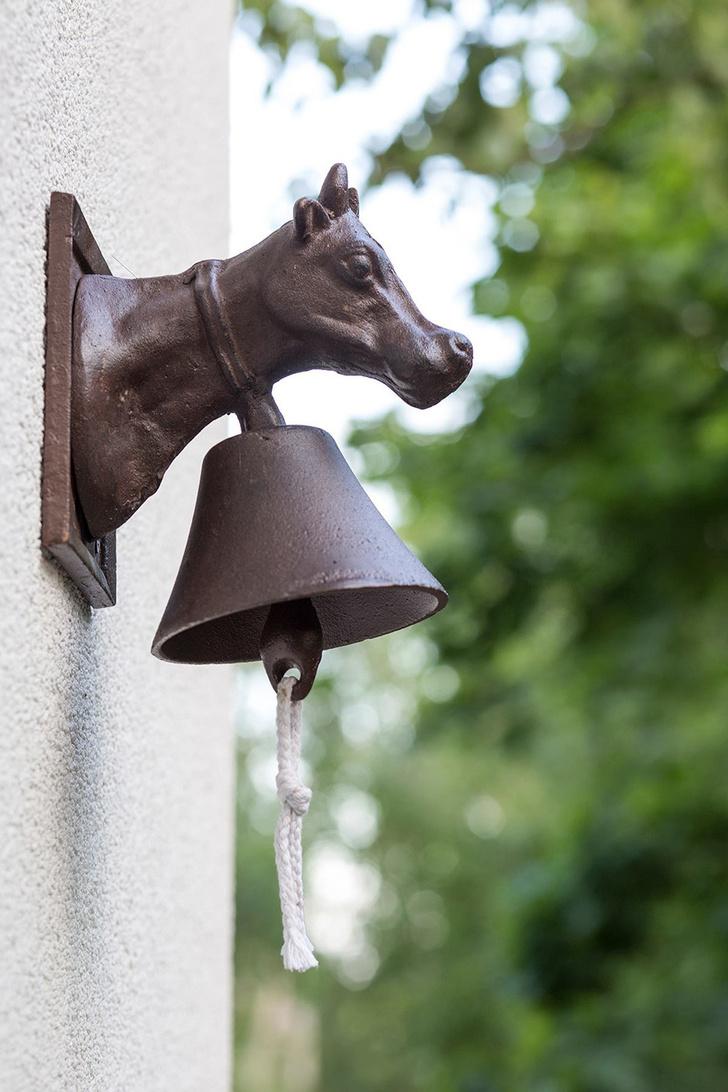 Как сделать дом в бельгийском стиле и сэкономить бюджет? фото [9]