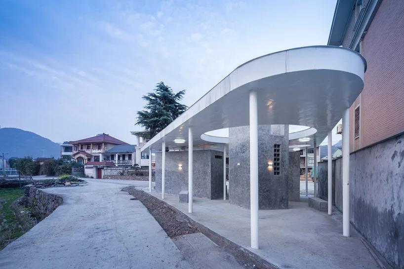 По большому: дизайнерские общественные туалеты (галерея 11, фото 3)