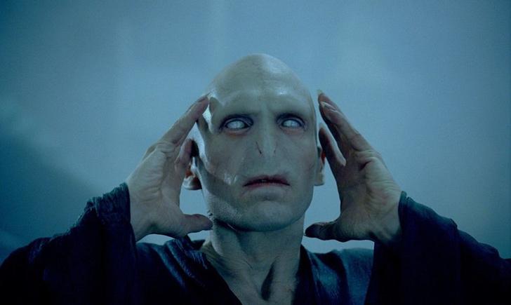 Как работают заклинания во вселенной «Гарри Поттера» и как их придумала Джоан Роулинг (фото 24)