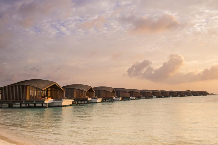 Курорт Club Med на Мальдивах представил новое иммерсивное шоу Fusions (фото 3)