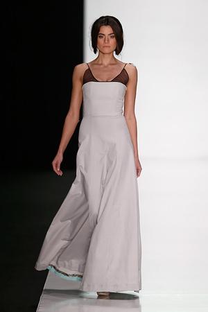 Показы мод BHSAD Весна-лето 2014 | Подиум на ELLE - Подиум - фото 3702