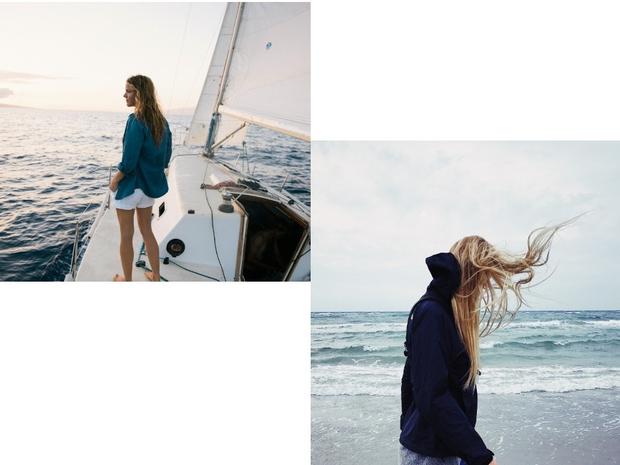 6 секретов красоты волос скандинавских девушек, которые стоит знать каждой (фото 9)