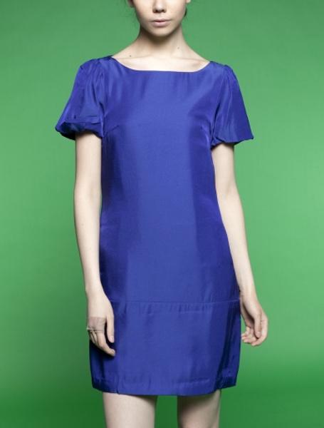 Платье Korean design