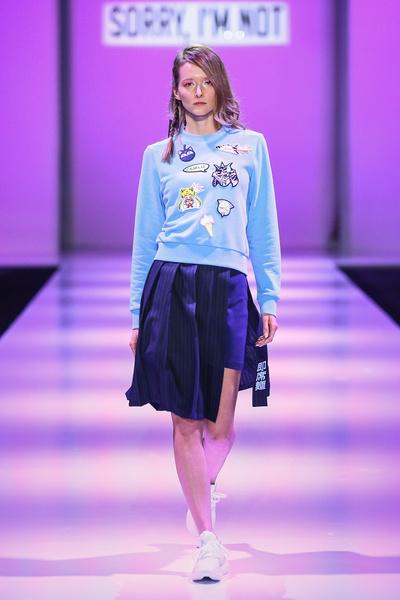 Неделя моды в Москве: обзор коллекций | галерея [9] фото [1]
