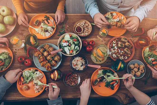 Некоторые любят погорячее: чем полезна острая еда (фото 1)