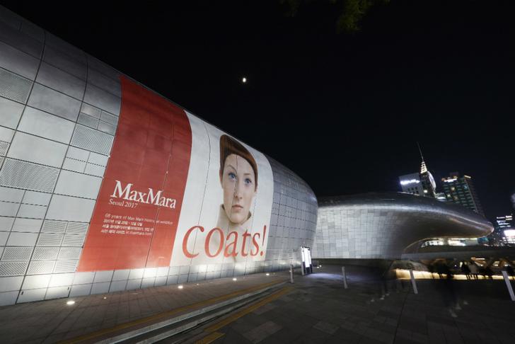 В Сеуле открылась выставка Coats! (фото 3)
