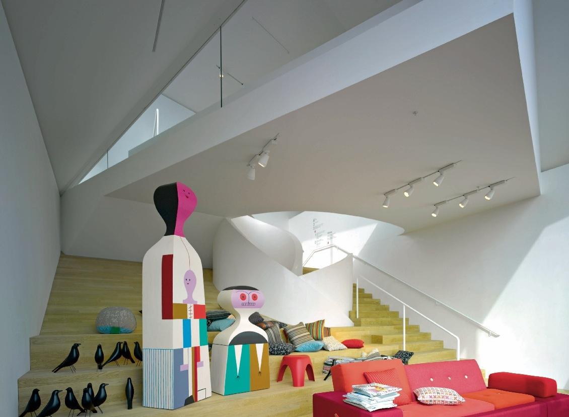 Культовый объект: Eames House Bird (галерея 0, фото 3)