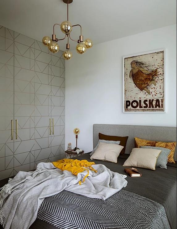 Маленькая квартира 36 м²для сдачи в аренду в Польше (фото 15)