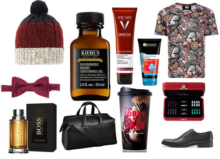 Идеи подарков для влюбленных ко Дню святого Валентина (фото 13)