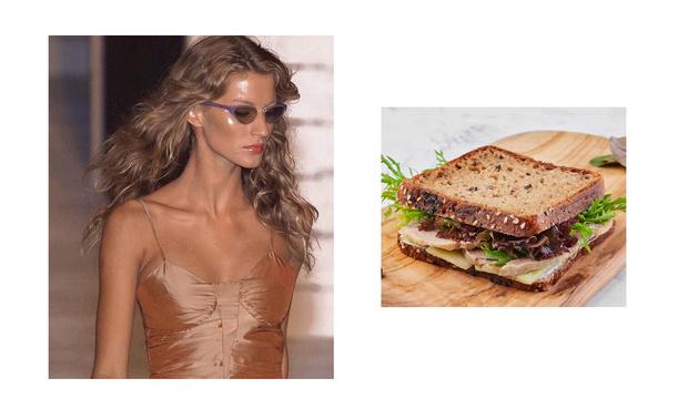 Велнес-совет недели: диета анти-акне (фото 9)