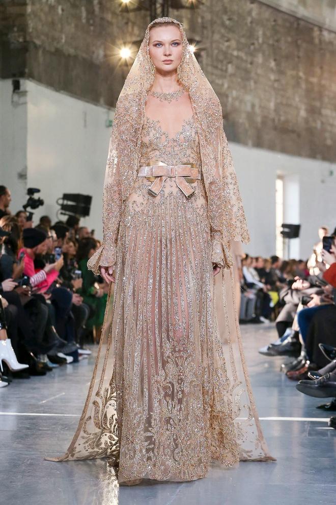 Elie Saab Haute Couture 2020 (фото 8.1)