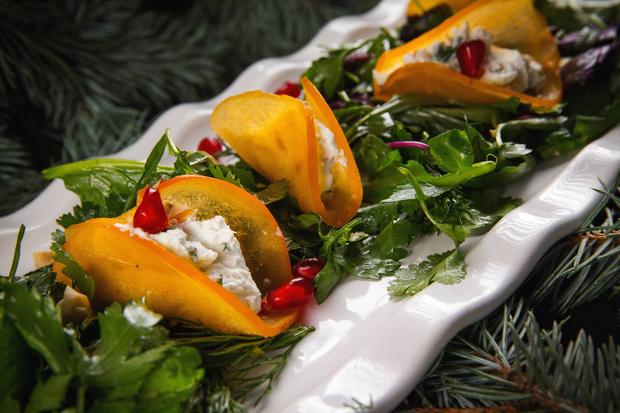 армянский ресторан Gayane's фото 2